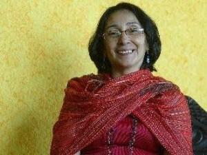 Norma Cruz Cordova